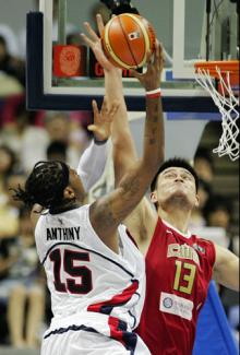 バスケットボール選手の腰痛