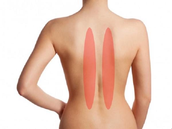 腰痛を自分で解決する方法③ 腰痛が起こるポイントNO.2