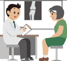 膝の痛みの原因とメカニズム