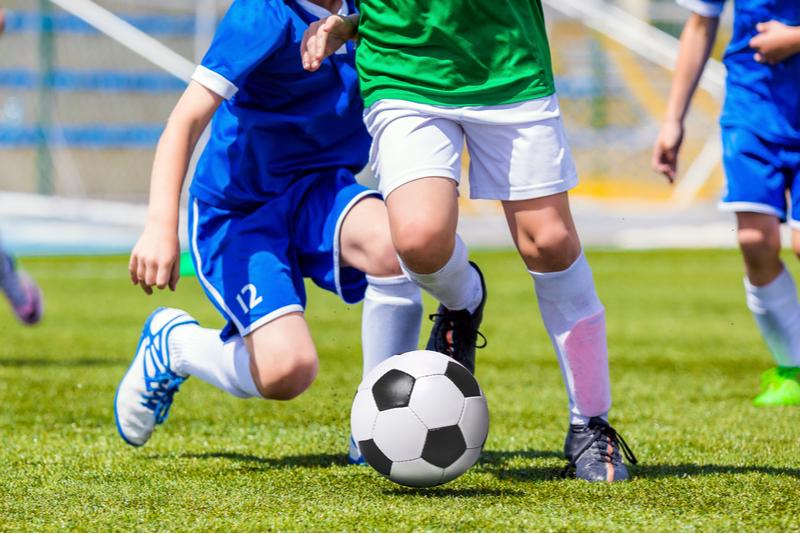 中学生の腰痛は要注意!〜腰痛でサッカーを諦めかけた中学生Kくんの腰痛改善談〜