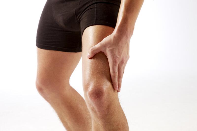 両足の太ももとふくらはぎの痛みがなくなった!痛みの原因は筋肉にあり〜足の痛み改善体験談〜
