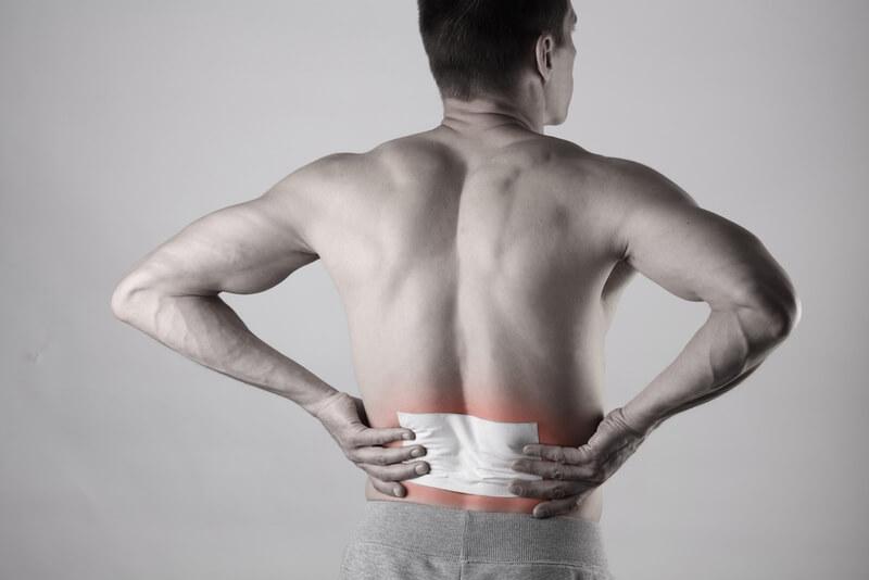 湿布が効かない?湿布で腰痛が消えなかったKさんが、痛みをアッという間に改善した方法